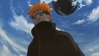 Watch Naruto Shippuden Season 8 Episode 447 - Another Moon Online