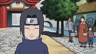 Watch Naruto Shippuden Season 9 Episode 453 - The Pain of Living Online