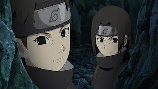 Watch Naruto Shippuden Season 9 Episode 454 - Shisui's Request Online