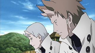 Watch Naruto Shippuden Season 9 Episode 461 - Hagoromo and Hamura Online