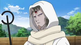 Watch Naruto Shippuden Season 9 Episode 464 - The Ninja Creed Online