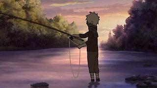 Watch Naruto Shippuden Season 9 Episode 483 - Jiraiya and Kakashi Online