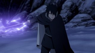 Watch Naruto Shippuden Season 9 Episode 486 - Sunrise, Part 3: Fuu... Online