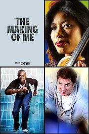 The Making of Me: John Barrowman