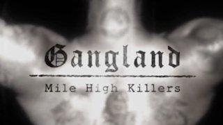 Gangland Season 6 Episode 10