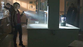 Alcatraz Season 1 Episode 7