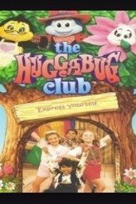 Huggabug club cuddly christmas 4 gift
