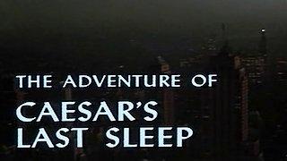 Watch Ellery Queen Season 1 Episode 21 - The Adventure of Cae... Online
