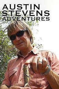 Austin Stevens Adventures
