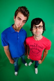 Rhett and Link: Commercial Kings