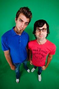 Rhett and Link: Commercial Kings