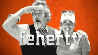 Watch Feherty Season 6 Episode 7 - Paula Creamer Online