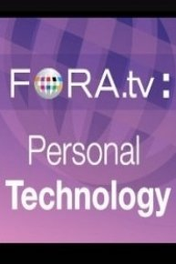 FORA TV: Personal Technology