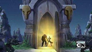 ThunderCats Season 1 Episode 12
