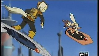 Watch ThunderCats Season 1 Episode 25 - What Lies Above, Par... Online