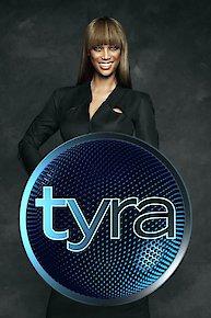 Tyra Banks Show