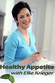 Healthy Appetite with Ellie Krieger