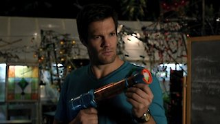 Watch The Finder Season 1 Episode 8 - Life After Death Online