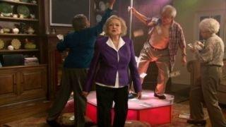 Watch Betty White's Off Their Rockers Season 1 Episode 4 - Episode 4 Online