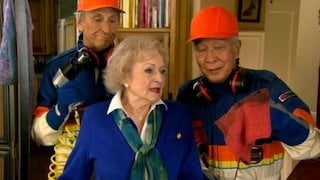 Watch Betty White's Off Their Rockers Season 1 Episode 10 - Episode 10 Online