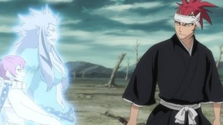 Watch Bleach Season 18 Episode 265 -  (Sub) Bleach 265 Online
