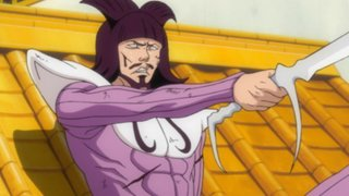 Watch Bleach Season 18 Episode 264 -  (Sub) Bleach 264 Online