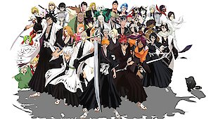 Watch Bleach Season 17 Episode 245 - Bleach 245 Online