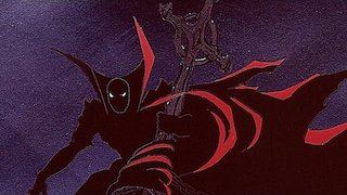 Watch Todd McFarlane's Spawn Season 3 Episode 4 - Hunter's Moon Online