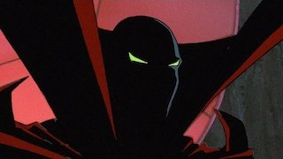 Watch Todd McFarlane's Spawn Season 3 Episode 5 - Chasing the Serpent Online