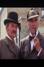 Sherlock Holmes & The Leading Lady