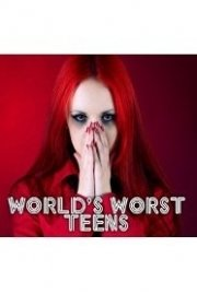World's Worst Teens