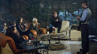 Watch The Secret Circle Season 1 Episode 18 - Sacrifice Online
