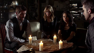 Watch The Secret Circle Season 1 Episode 20 - Traitor Online