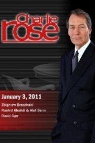 Charlie Rose 2011
