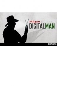 The Esquire Digital Man