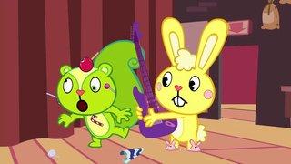 Watch Happy Tree Friends Season 1 Episode 12 - Series of Twelve Online