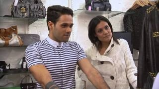 Watch Fashion Hunters Season 1 Episode 7 - Eco-Fashion Party Online
