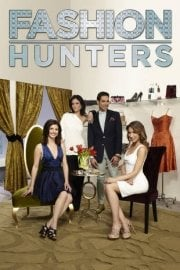 Fashion Hunters