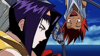 Watch Cowboy Bebop Season 1 Episode 24 - Session #24 Hard Luc... Online