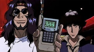Watch Cowboy Bebop Season 1 Episode 22 - Session #22 Cowboy F... Online