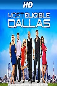Most Eligible Dallas