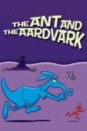 The Ant & the Aardvark