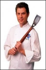 Food Network Chef Bobby Flay