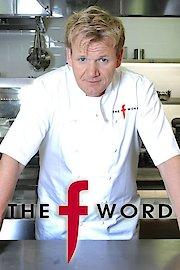 Gordon Ramsay's F Word