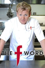 Gordon Ramsay's F Word