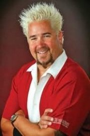 Food Network Chef Guy Fieri