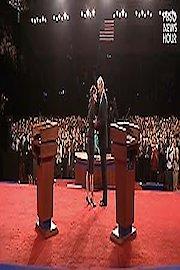 Presidential Debate 08