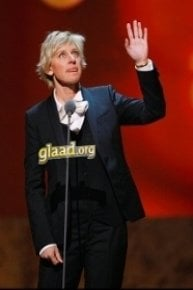 2008 GLAAD Awards