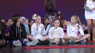Watch Dance Moms Season 7 Episode 25 - There's A New Team I...Online