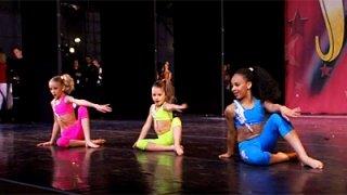 Dance Moms Season 2 Episode 20